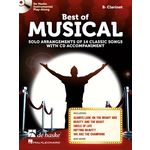 De Haske Best Of Musical Clarinet