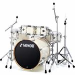 Sonor Essential Force White Stage S