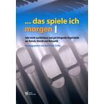 Strube Verlag Das Spiele Ich Morgen
