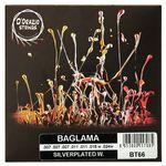 Dorazio BT66 Turkish Baglama Strings