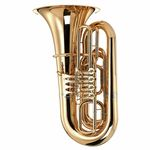 Thomann Symfonic GM 5/4 Bb- Tuba