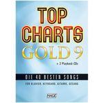 Hage Musikverlag Top Charts Gold 9