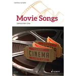 Schott Movie Songs Choir