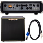 Ashdown Toneman 300 Evo III Bundle
