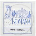 Romana Mandolinbanjo Strings Set