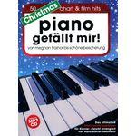 Bosworth Piano Gefällt Mir CD Christmas