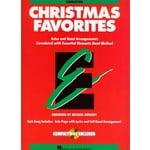 Hal Leonard Christmas Favorites Score