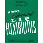 Charles Colin Music Lip Flexibilities Trombone