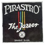 Pirastro The Jazzer high C Bass medium