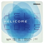 Daddario HH612-3/4L Helicore Bass D L