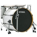 "Tama MKB 22""x18"" Superstar Bass-SGW"