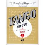 Edition Dux Tango For Two Flute