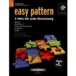 C.F. Peters Easy Patterns 5 Hits C High