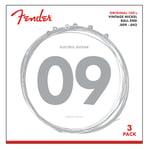 Fender 150L-3-Packs