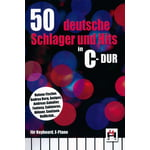 Musikverlag Hildner 50 deutsche Schlager und Hits
