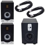 EVE audio SC205 Bundle + TS107