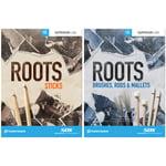 Toontrack SDX Roots-Bundle