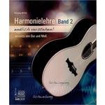 Acoustic Music Harmonielehre endlich verst. 2