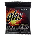 GHS GB 7MH-Boomers