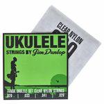 Dunlop Ukulele String Set Tenor 303