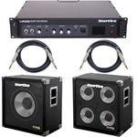 Hartke LH-500 Bundle