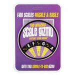 Music Sales Scale Gizmo