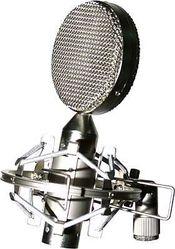 Ribbon microphon