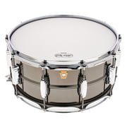 "Ludwig LB417 14""x6,5"" Black Beauty"