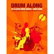Bosworth Drum Along Vol.1 Rock Songs