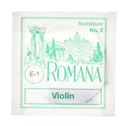 Romana Violin String E 632601