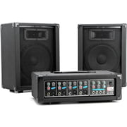 the t.amp PA 4080 Package