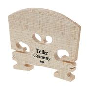 Gewa Violin Bridge Teller