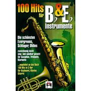 Musikverlag Hildner 100 Hits for Bb & Eb 1