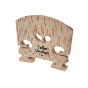 Gewa Teller Violin Bridge 4/4