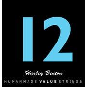 Harley Benton Valuestrings 012