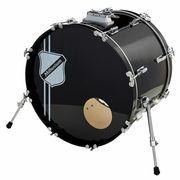 """Millenium 22""""x16"""" MX500 Series Bass Drum"""