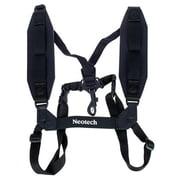 Neotech Soft Harness Cross Strap Sax