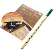Music Sales Learn To Play Irish Tin Whistl