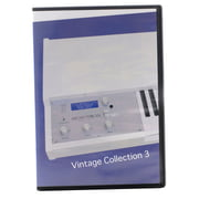 Manikin-Electronic Memotron Vintage Collection 3