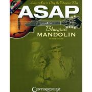 Centerstream ASAP Bluegrass Mandolin