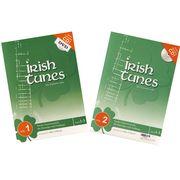 OHardy Music Irish Tunes 1&2