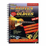 Streetlife Music Pop Rock Oldies Vol.4