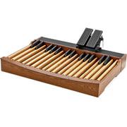 Viscount MIDI Bass Pedal 30 Concave