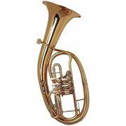Kühnl & Hoyer 775/4G Tenor Horn