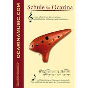 Thomann Schule für die Konzertocarina