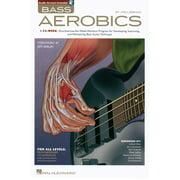 Hal Leonard Bass Aerobics