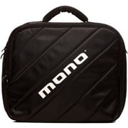 Mono Cases M80-DP Double Pedal Bag Black