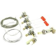 Montreux 1388 LP Wiring Kit 1