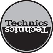 Technics Slipmat Moon 1