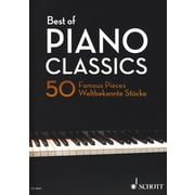 Schott Best Of Piano Classics